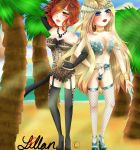 summer divas +summer contest entry:sweetykittycat+ by NestOfDreams