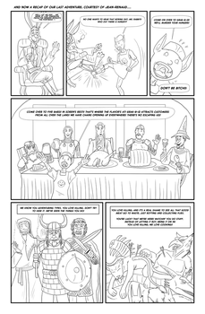 A Word From Our Sponsor (1 of 2) by SeitoAkai