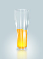 Beer Glass by tentonman