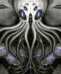 Cthulhu - LOVECRAFT by Ek-cg