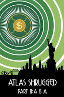 Atlas Shrugged Pt.III (Vector) by DecoEchoes
