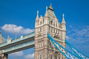Tower Bridge V - HDR by somadjinn