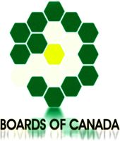 Boards Of Canada T-shirt white by ADDadamD