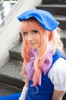 Sheryl Nome - MF by LucilleSmiles