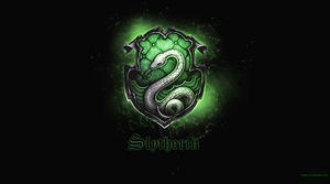 Slytherin Wallpaper HD by TaNa-Jo