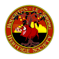 Houghton le Spring Heritage Badge PUMBA by Corfield