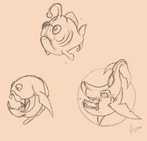 fish by ThomasWeihs