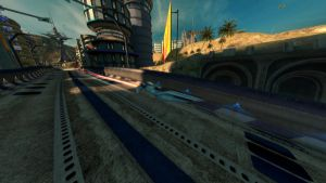 Wipeout 9 by yago174