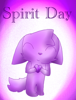 Spirit Day by TheCreatorOfSoften