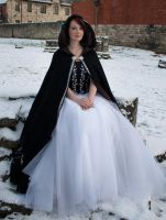 Ice queen stock 109 by Random-Acts-Stock