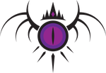 Nightmare Supremacy Emblem (First Design) by Moonlight-Pen