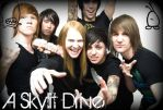 A Skylit Drive 2 by MusicFantic