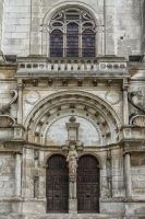 Tonnerre Eglise St Pierre2 by hubert61
