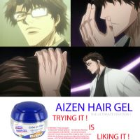 Aizen hair gel by YANUTO10