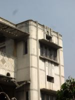New Delhi Deco 3 by lumilanous