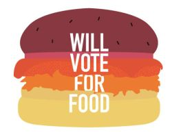 Will vote for food by joc221