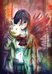 Touka of Tokyo Ghoul by tuan-hollaback