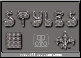Styles 1342 by Rocco 965 by Rocco965