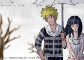 NaruHina - Love Is In The Air by NarutoxHinata-Club