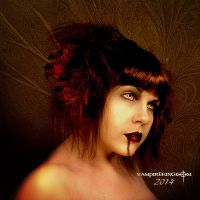 Halia by vampirekingdom