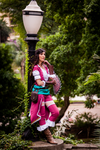 Fiora Cavazza - Courtesan Cosplay Assassin's Creed by An0therSide
