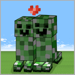 :Creepers: by Blavi