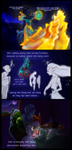 Si/Si: The Story of Dust and Tears 8 by trickstersGambit