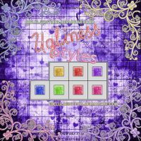 +Ugliness Styles by EBELULAEDITIONS