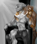 Song Commission- Undisclosed Desires by DarkVoice1