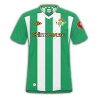 Real Betis Balonpie Home - Umbro. by Damian-carp