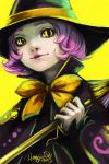 .Trick or Treat. by Tirael