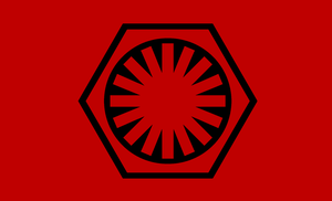 Star Wars 7 Empire Flag? by KenScherer