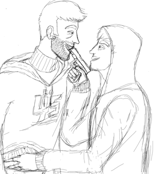 im never going to finish this but i still like it by snakefest