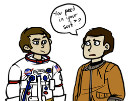 thats not patriotic, shepard by iously