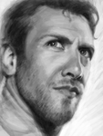 Bryan Danielson by characterundefined