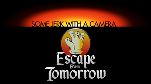 Some Jerk With A Camera - Escape From Tomorrow by Jarvisrama99