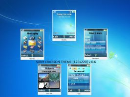 Windows 7 Theme for SE v0.6 by Misaki2009
