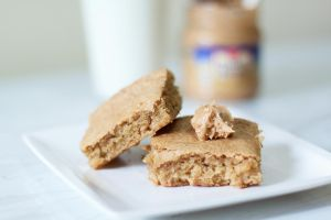 Peanut Butter Brownies - Marroncitos by FrancoPetrini