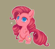 Pinkie Pie by WhimsicalMachines
