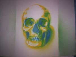 skull stencil 2 by x-act-your-rage-x
