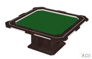 ME3 Pool/Card Table for XPS by Just-Jasper