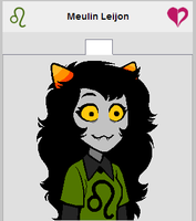 Meulin alive by Leonah728