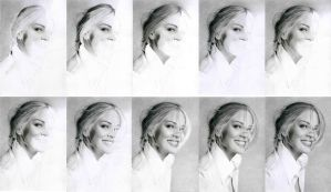 Drawing Stages by Eugial