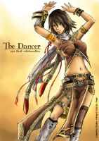 the dancer by ge12ald