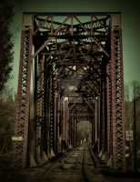 Rail Bridge by explicitly
