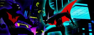 Batman beyond tas part 2 by bat123spider
