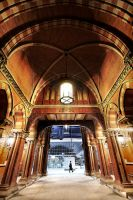 St Pancras 1 by PhilWinterbourne