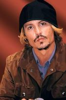 Johnny Depp by fallenangel-2k3