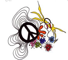 Peace out by Lazlo-Moholy