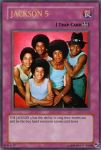JACKSON 5 by liveloveL